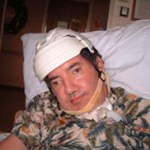Hall during coma